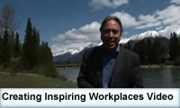 Creating Inspiring Workplaces Video