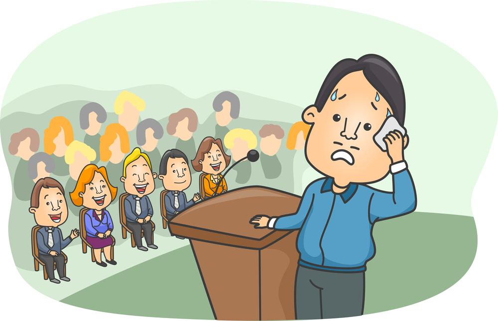 Why We Need Public Speaking Education