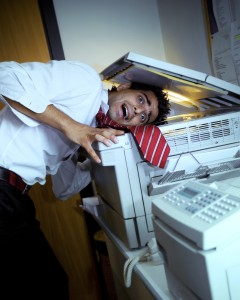 bigstockphoto_crazy_office_857411