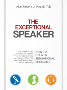 The Exceptional Speaker