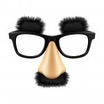 bigstock-Funny-mask-9098551