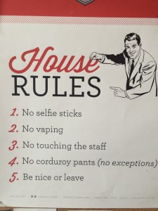 What Are Your House Rules? - Michael Kerr